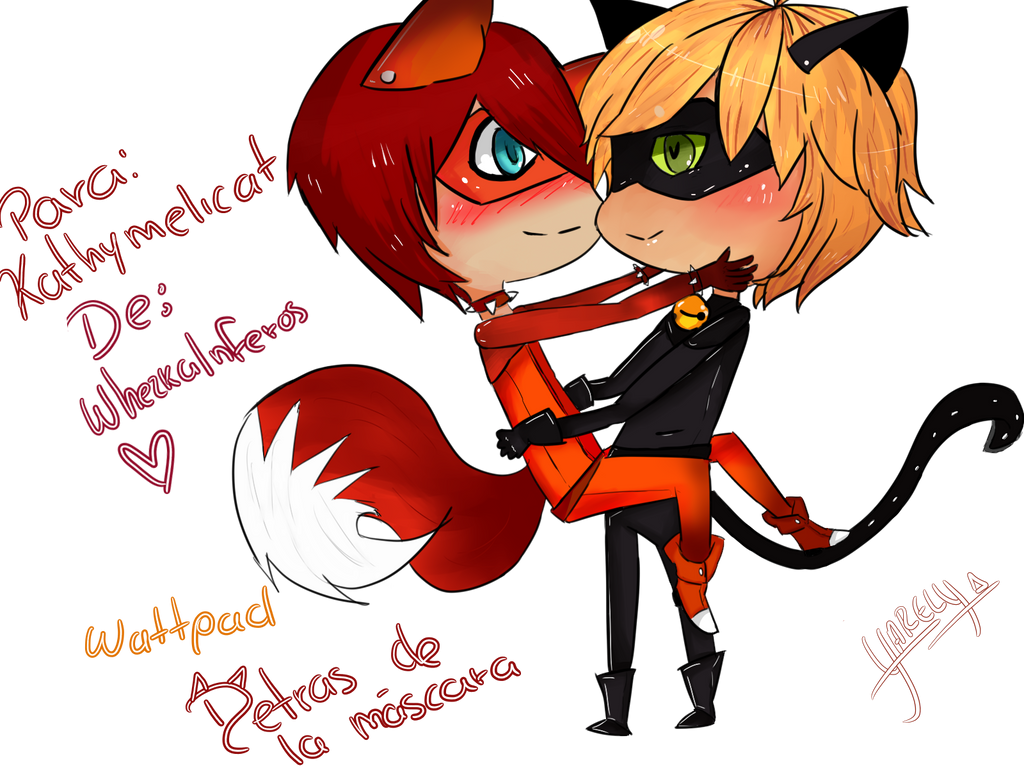 Chat x FireFox by MikuNee01