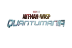 Ant Man and the Wasp Quantumania Logo Update PNG