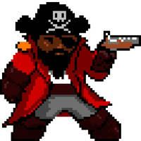 Pirate-2 Gun-large