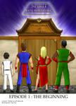 Spirit Warriors Ep. 1 Cover by SpiritWarriors