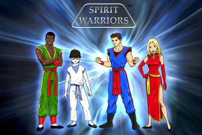 SpiritWarriors's Profile Picture