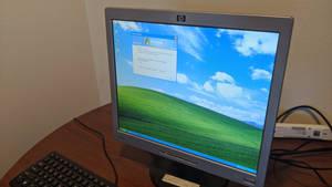 Windows XP-ness Desktop