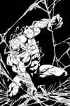 Venom 2099 (ink)