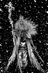 Martyr Logarius by BrianSoriano