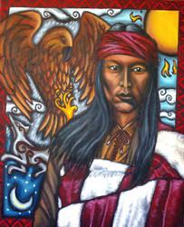 Chief Naichez