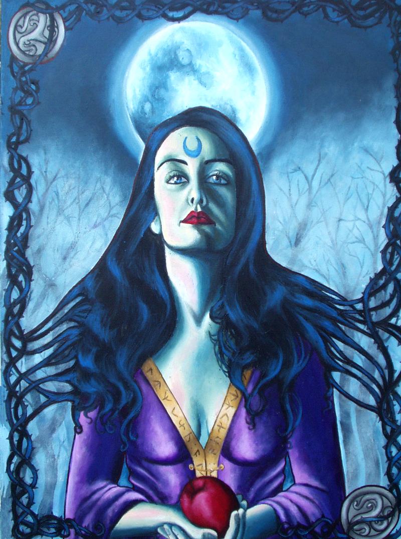 Fata Morgana by MarjorieCarmona