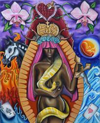 Dantor by MarjorieCarmona
