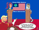 Debate 3012