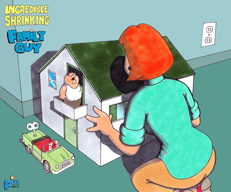 Dollhouse by Gulliver63