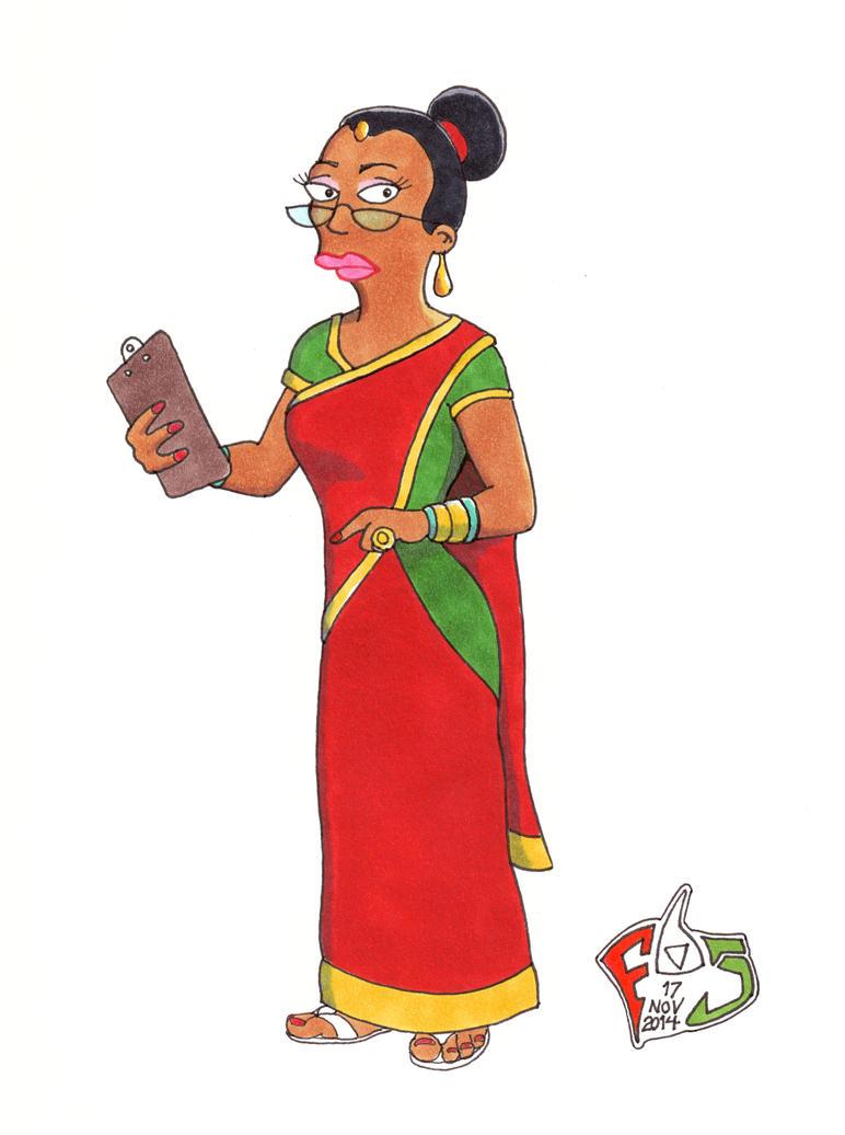 Bureaucracy of India by Gulliver63