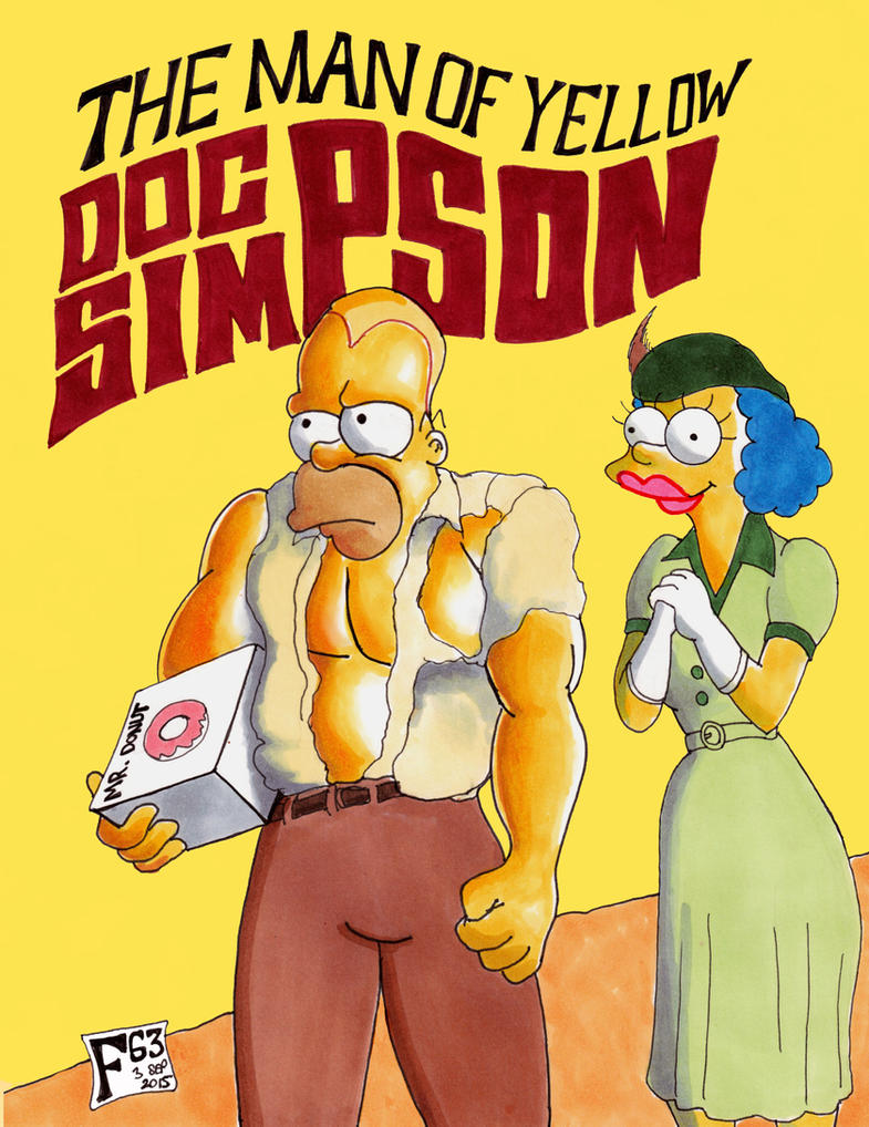 Doc Simpson by Gulliver63