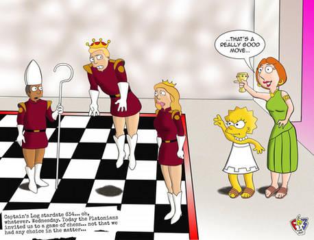 Plato's Stepdaughters 4