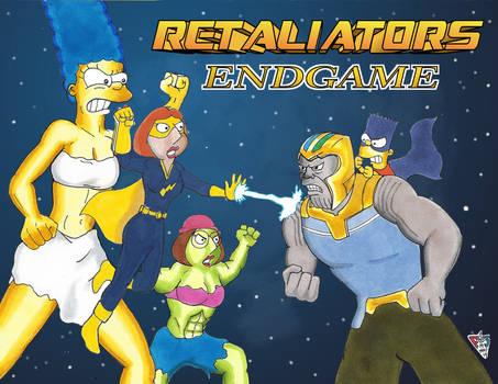 The Retaliators: Endgame