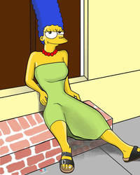 Marge Summer Vacation 2