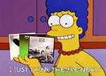 Marge Neat Meme