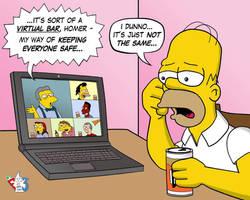 Virtual Moe's