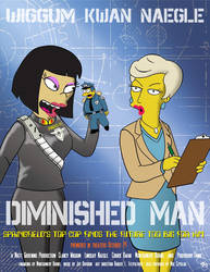 Diminished Man