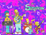 Old Man Simpson's Band