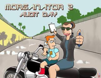 Morganator 2