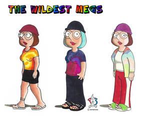 Meg Wild Colors