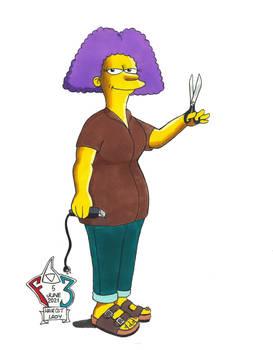 Selma Haircutter