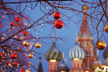 Christmas Time by hellnicki