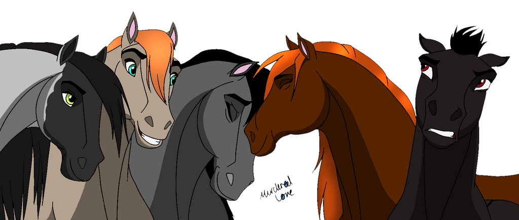 The Children of Jeweledfaith 10 years strong by JeweledFaith