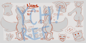 Impim YCH Reference Sheet OPEN POINTS