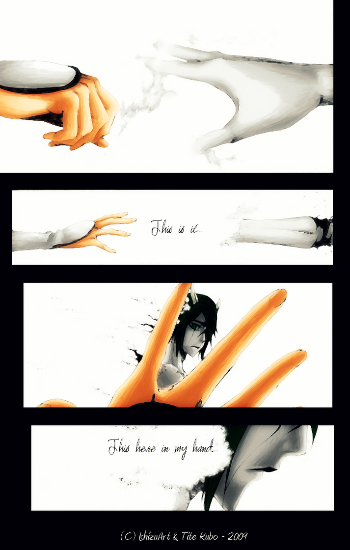 _SPOILER_The Heart by IshizuArt