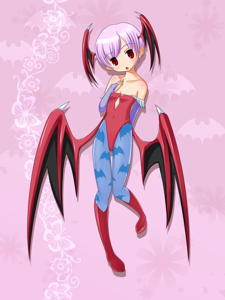 Lilith by mizu-tori