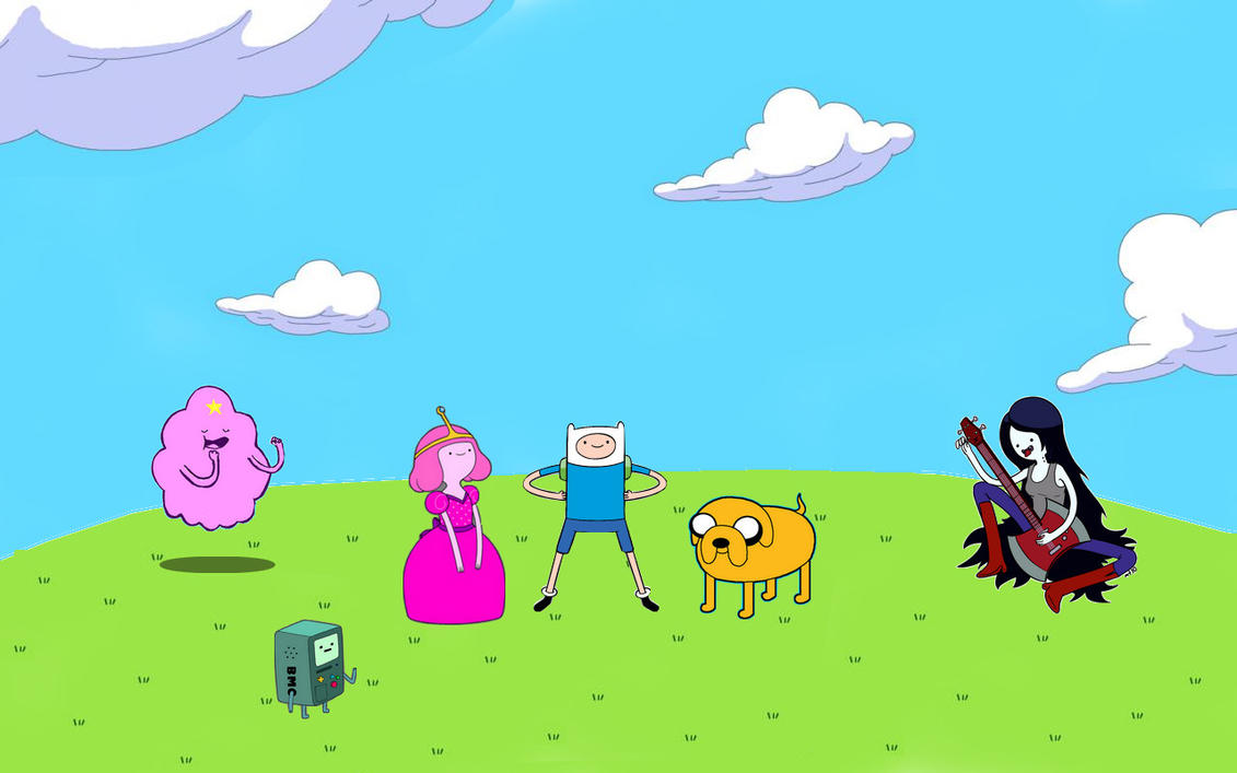 Adventure Time Birthday Cake Asda