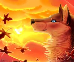 Autumn by MinzyKat