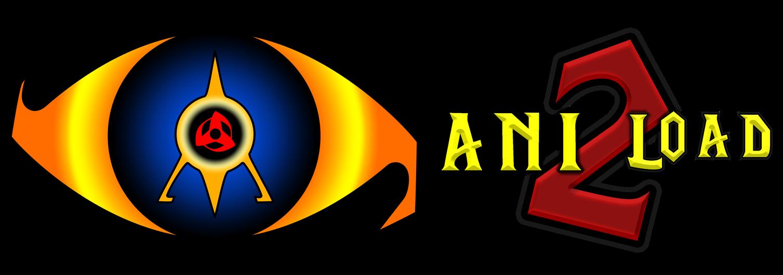 Ani2Load Logo by ArmageddonsShadow