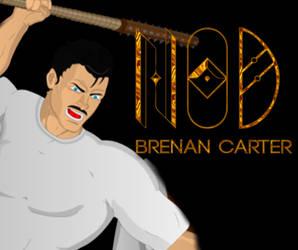 Avatar - Brennan Carter by Barakibeel