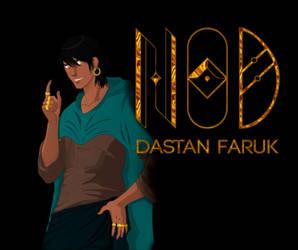Avatar - Dastan Faruk by Barakibeel