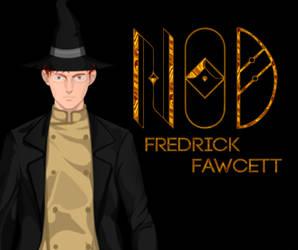 Avatar - Fredrick Fawcett by Barakibeel