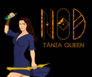 Avatar - Tania Queen