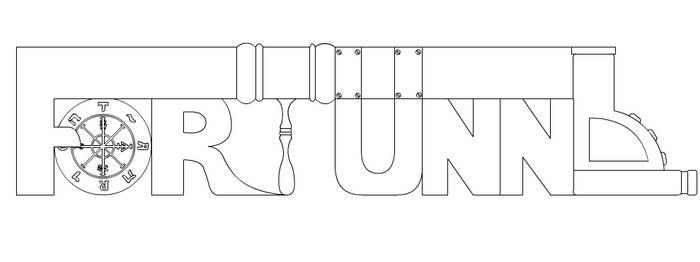 Fortunna - Logo 1 by Barakibeel