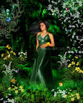 Lady of Nature