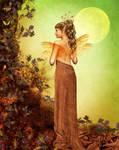 Autumnal Dreamer