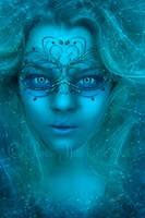 Atlantean Princess by ImaginedMoments