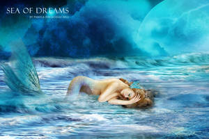 Sea of Dreams by ImaginedMoments
