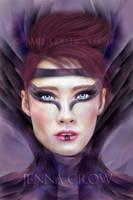 Jenna Crow by ImaginedMoments