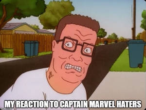 Watch Captain Marvel Dont Assume