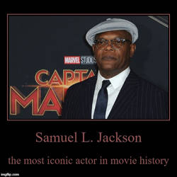 Samuel L. Jackson motivational