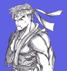 Ryu Torso by Rei-Lin