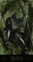 The slavic Sorcerer