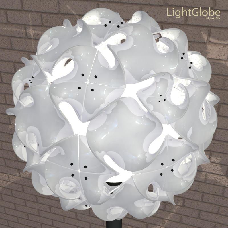 LightGlobe_006A