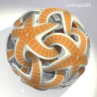 LinkingStars - Part 1 by sjoo