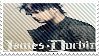 RQ- James Durbin stamp by OoBloodyRavenoO